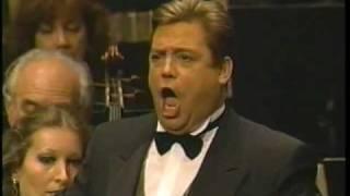 Kristjan Johannsson Sings Nessun Dorma From Turandot