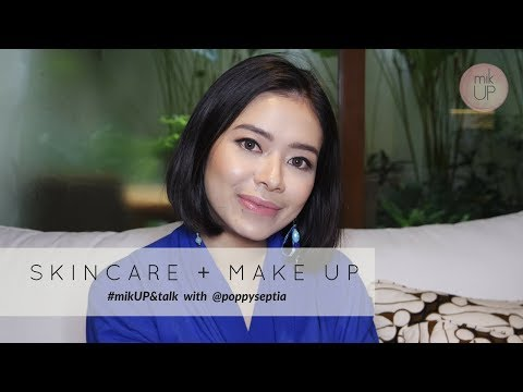 mikUP & talk - Beauty Influencer/ Blogger/ Vlogger, Skin Care & Make Up with Poppy