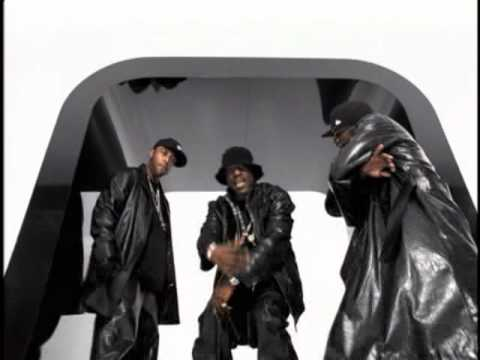 Puff Daddy - Lets Get It feat. Black Rob