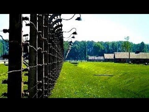 10 Facts About Auschwitz