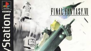 Classic Game Room - FINAL FANTASY VII review for PS1