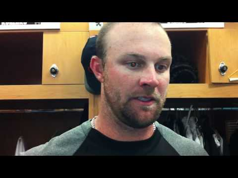 John Danks - Spring Training - 3/26/12