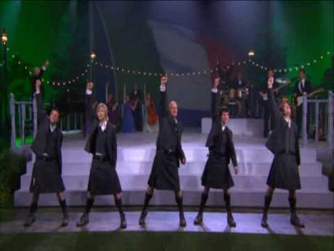 Celtic Thunder - It's Entertainment video