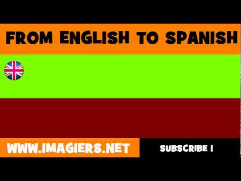FROM ENGLISH TO SPANISH = International Atomic Energy Agency