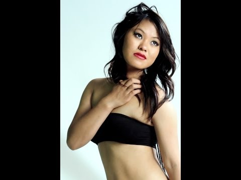 an exlussive photo shoot of nepali hot model sarisma