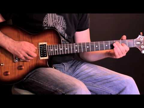 40 guitar techniques in one solo! Music Videos