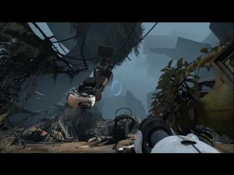 Portal 2 - Video Review (PC / PS3 / XBOX 360)