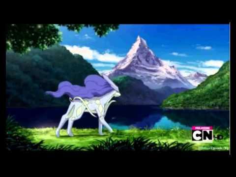 Pokemon Amv~castle Of Glass video