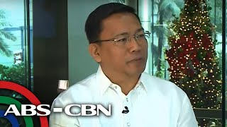 Headstart: Atty. Baligod - Our nation must learn its lessons