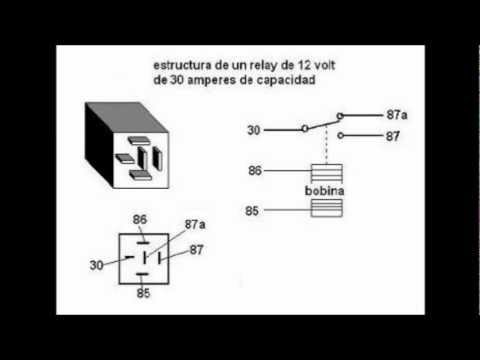 Modificacion del sonido de una alarma para automovil 2 for Sonido de alarma
