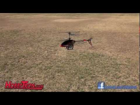 Arrow Hawk RC Helicopter