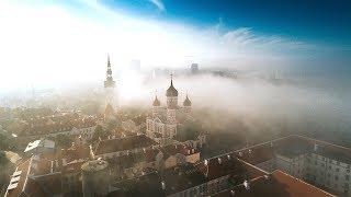 TALLINN, Estonia by Juhani Sarglep