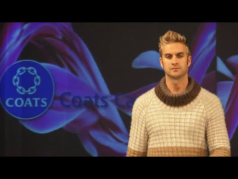 DESFILE COATS CADENA EN EXPOTEXTIL PERU 2011 HD.mp4