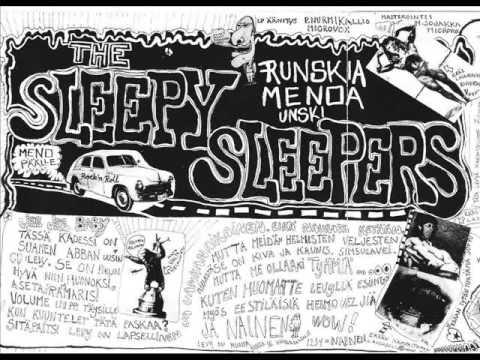 Sleepy Sleepers - Metsäratio