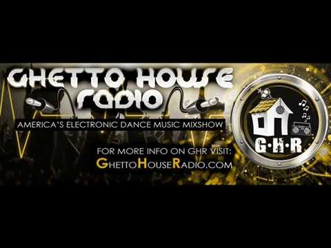 Ghetto House Radio Show 111