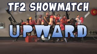 TF2 Charity Showmatch - Map 1_ Upward