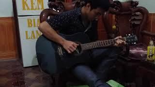 5s online hát cho tình bạn - guitar Tuấn Anh Nguyễn