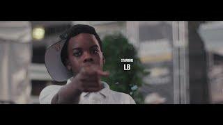 LB - Knock It Off (Official Music Video) | Dir. by Del Rosario Visuals | prod by Tillaa