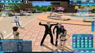 Пара Па: Город Танцев (Пикап мастер)