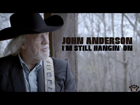 "Download  John Anderson – ""I'm Still Hangin' On""   Gratis, download lagu terbaru"