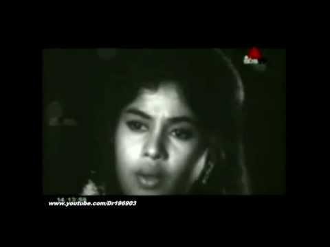 'bambara Thudin Nelum Malaka' - Thyaga N Edward (1970s) - Old Sinhala Song video