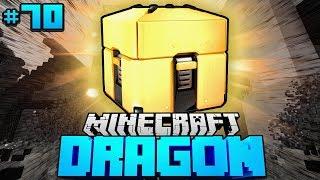 LOOTBOX öffnen XXL?! - Minecraft Dragon #70 [Deutsch/HD]