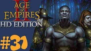 Age Of Empires II: HD Edition #31 - Franks  |  Feudal & Castle Age