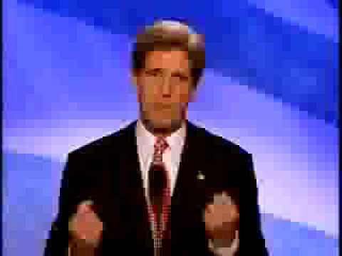 2004 DemConvention Speeches: John Kerry