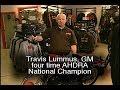 """Vintage Videos from Maggie Valley, NC """"Gene Lummus Harley-Davidson"""""""