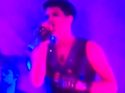 Mad World by Adam Lambert - 92.5 Kiss FM Wham Bam. :). 0:41. This is a clip from tonight of Adam Lambert singing Mad World off of his album,