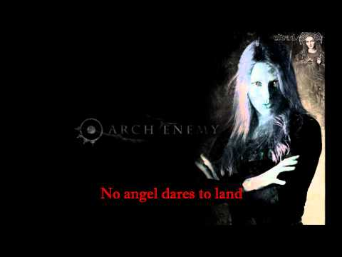 Arch Enemy - Night Fall Fast