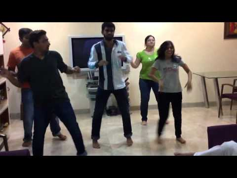 Dance Video - Dil Garden Garden video