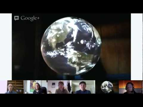 climate-change-hangout-with-science-on-a-sphere.html