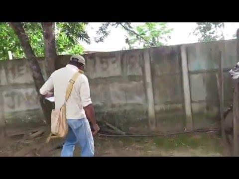 Combate a dengue em Santana do Araguaia, pela Prefeitura