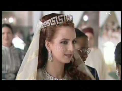 الأميرة سلمى