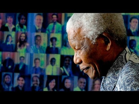 In Memory of Nelson Mandela