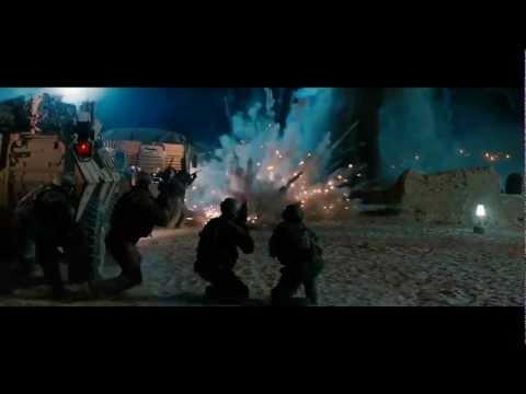GI Joe 2 Retaliation Trailer Official 2013 [HD] – Dwanye Johnson, Bruce Willis.mp4