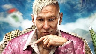 FAR CRY 4 Behind the Scenes Part 1