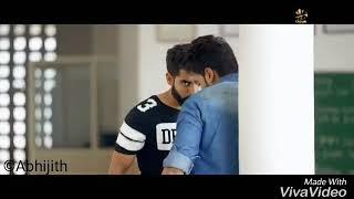 Satisfya| fight scene| Boy friend | whats app status|