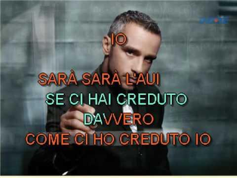 Eros Ramazzotti   L'aurora