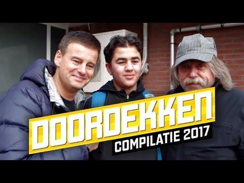 COMPILATIE: Het beste van Doordekken (2017) - VOETBAL INSIDE