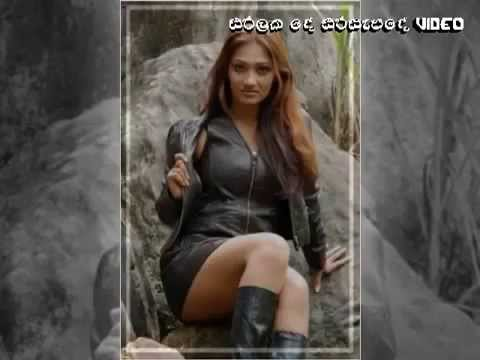 Upeksha Swarnamali Hot Pictures video