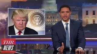 Late-Night Hosts Tackle Trump