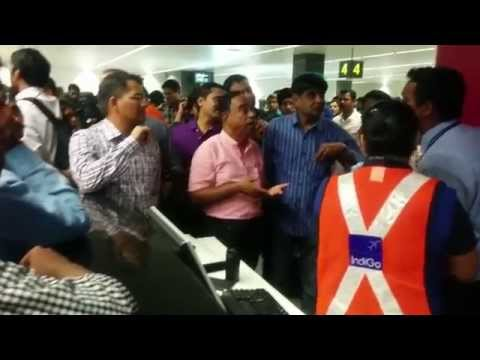 Indigo Airlines - worst(shittiest) customer service - Part 3