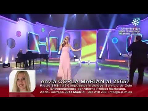 5:8 Mª Ángeles López