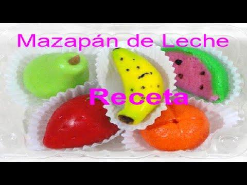 Mazapan de leche parte 1 youtube for Ceramica artesanal como se hace