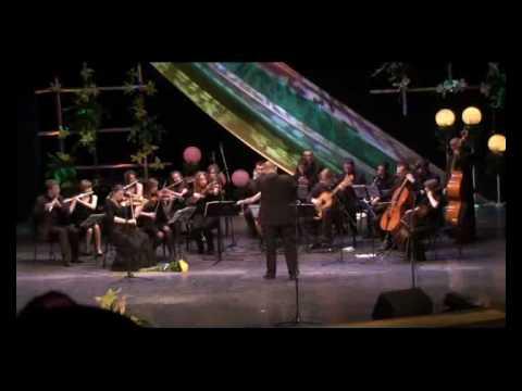 AOPŁ - Koncert Na Ukrainie 03.05.2009 - Równe [3 Of 3]