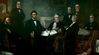 Lectures in History: Lincoln, Slavery & Emancipation