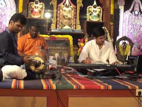 Kurai Onrum Illai On Keyboard By Sathya video
