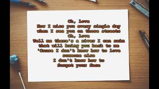 Martin Garrix & David Guetta - So Far Away (Lyrics)